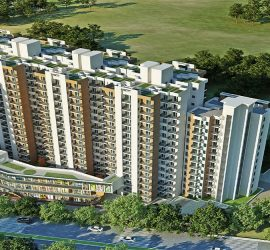Signature Orchard Avenue Sector 93 Gurgaon