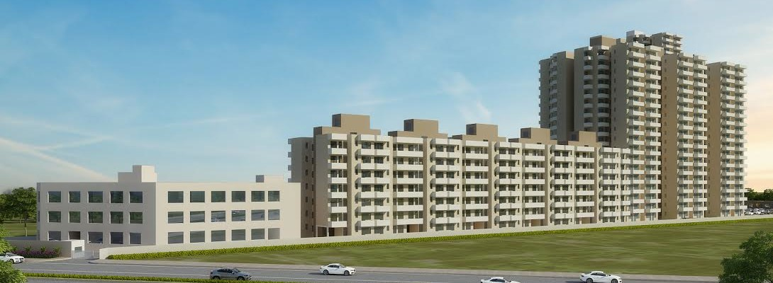 OSB Affordable Housing Sector 109 Gurgaon