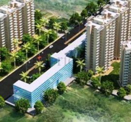 Pyramid Urban Homes 67A Gurgaon
