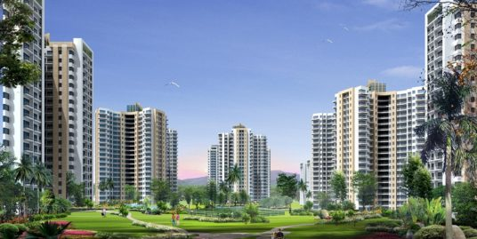 Mahendra Shantima Affordable Sector 91 Gurgaon