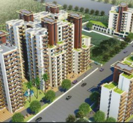 Maxworth Aashray Affordable Housing Sector 89 Gurgaon