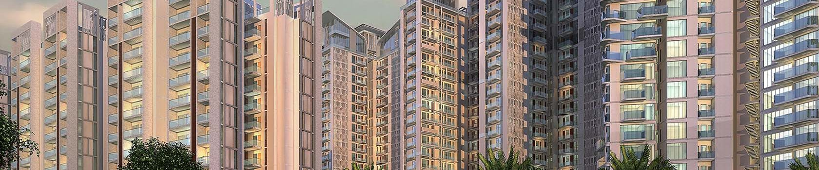 JMS Affordable Housing Project Sector 108 Gurgaon