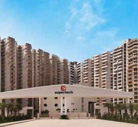 Supertech Greenville Sector 78 Gurgaon