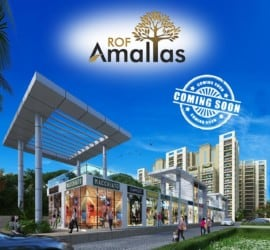 ROF Amaltas Sector 92 Gurgaon