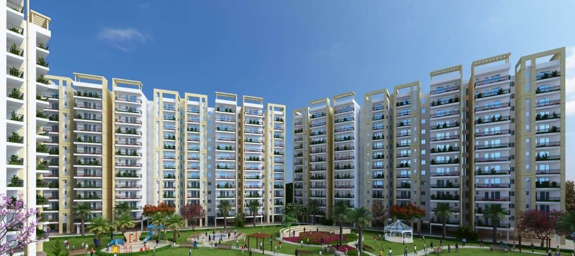 GLS Arawali Homes Phase 2 Sohna