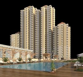 Mahira Homes Sector 95 Gurgaon