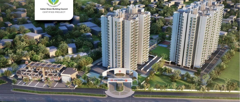 GLS Avenue Sector 81 Gurgaon