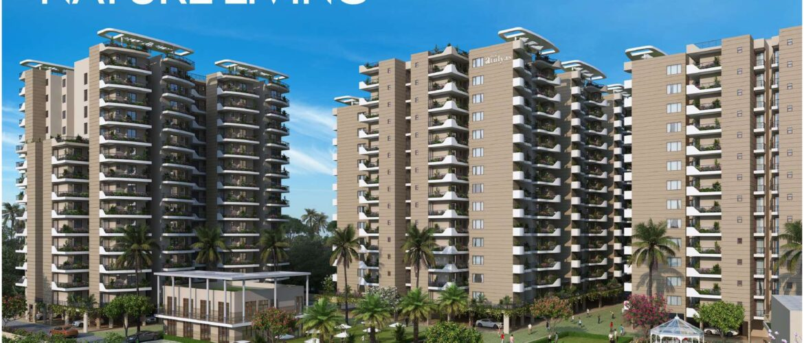 ROF Atulyas Sector 93 Gurgaon