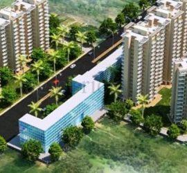 Pyramid Urban Homes 67A Gurgaon