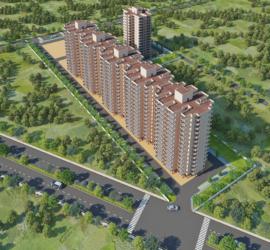 ROF Ananda Sector 95 Gurgaon