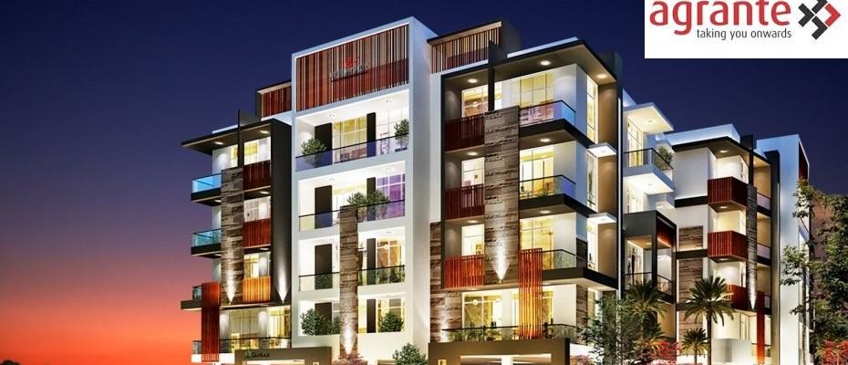 Agrante Kavyam Affordable Sector 108 Gurgaon