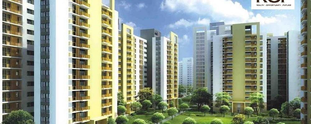 ROF Affordable Sector 58 Gurgaon