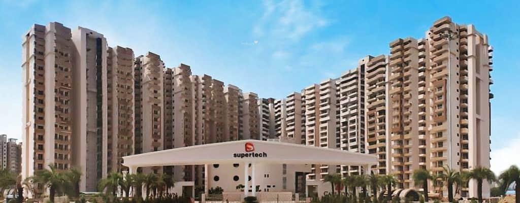 Supertech Greenville Sector 78 Gurgaon
