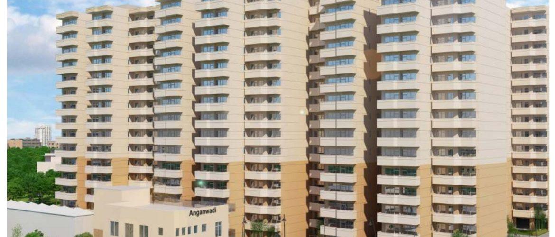 Pyramid Heights Sector 85 Gurgaon