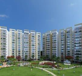 GLS Arawali Homes Phase 2 Sohna